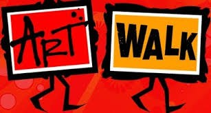 Submit your art work to the 2017 CHS Art Walk Thumbnail Image