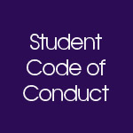 2014-15 Student Code of Conduct