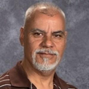 Ociel Cervantes's Profile Photo