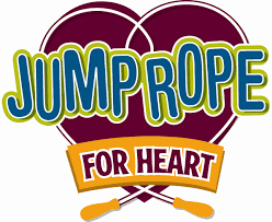 Jump Rope for Heart is HERE! Thumbnail Image