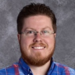 Darren Bradfield's Profile Photo