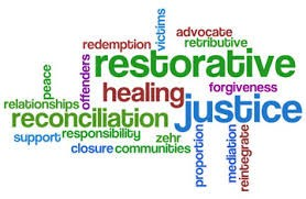 Restorative Justice Day at AMS