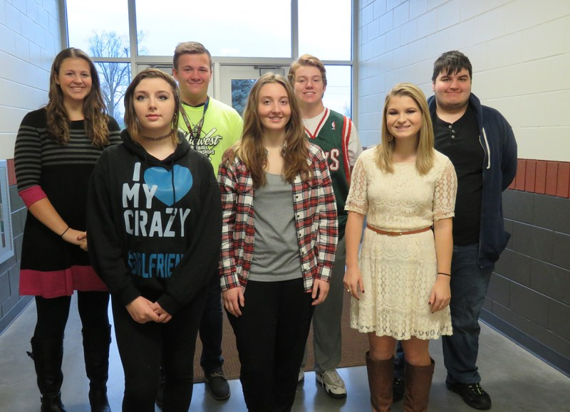High School Film Crew Scores Success in Live Broadcast