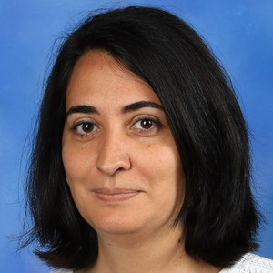 Monica Diez's Profile Photo
