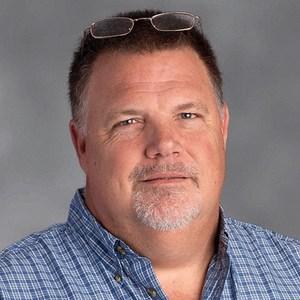 Tom Weber's Profile Photo
