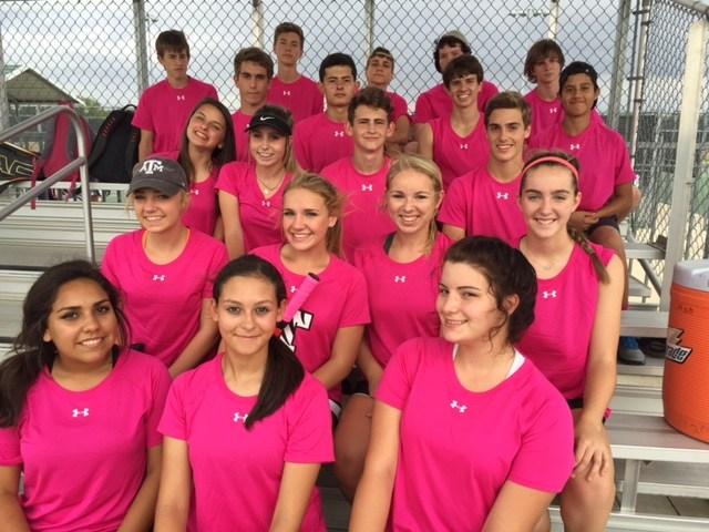 SHS Fall Tennis Season Recap
