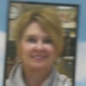 Peggy Kruspe's Profile Photo