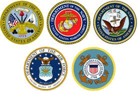 Seeking SAHS Graduates For Our Armed Services Wall!