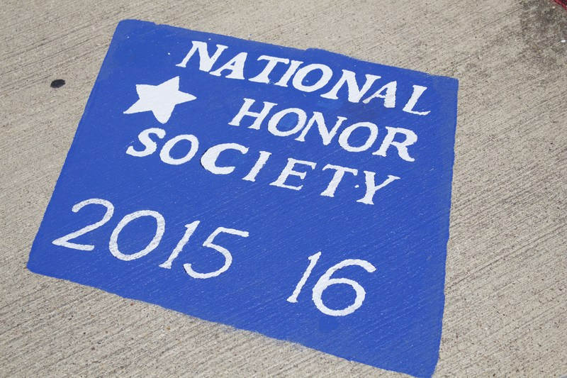 Honor Society Diamond Fundraiser