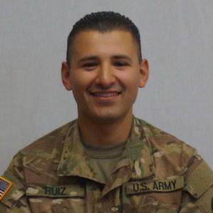 George Ruiz's Profile Photo