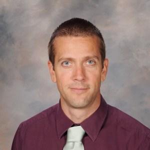 Josh Osborn's Profile Photo