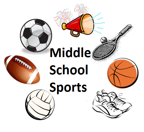 AISD Middle School Sports Schedules