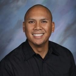 Sean Collyer's Profile Photo