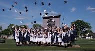 Congratulations Class of 2015