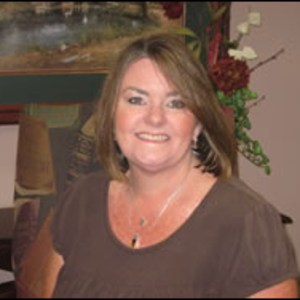 Barbara Powers's Profile Photo