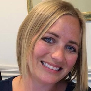 Stephanie Driscoll's Profile Photo