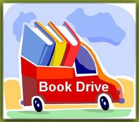 MHS's Annual Book Drive