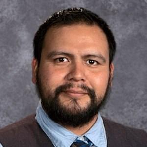 Adrian Garcia's Profile Photo