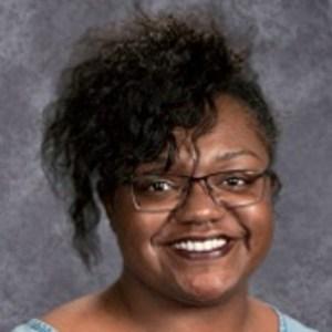 Keena Tolbert's Profile Photo