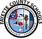 FCS Welcomes new Deputy Superintendent!