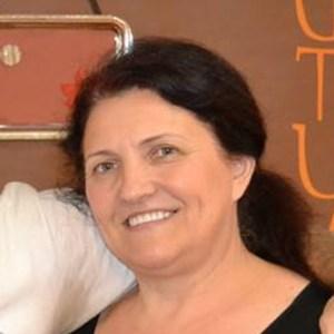 Sylvia Toderean's Profile Photo