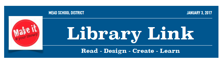 Winter 2017 Library Link Newsletter Featured Photo