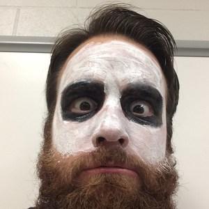 Adam Membrey's Profile Photo