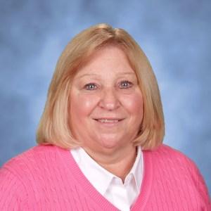 Sandra Charters's Profile Photo