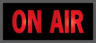 Holy Spirit Hits Radio Airwaves!