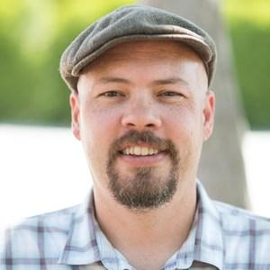Erik Van Pelt's Profile Photo