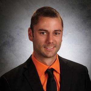 Brad Propst's Profile Photo