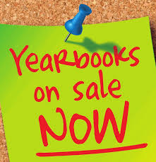 Yearbooks Still Available for $35