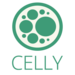 Logo for Celly system