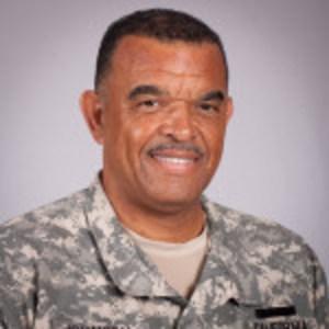 Pernell Johnson's Profile Photo