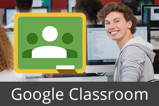 Getting to Know Google Classrooms
