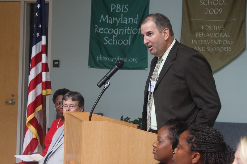 Superintendent Welcomes Everyone Back