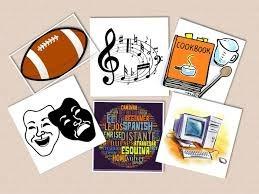 2015-2016 8th Grade Electives