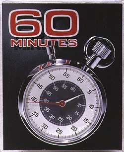 '60 Minutes' video