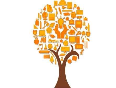 Academic Tree
