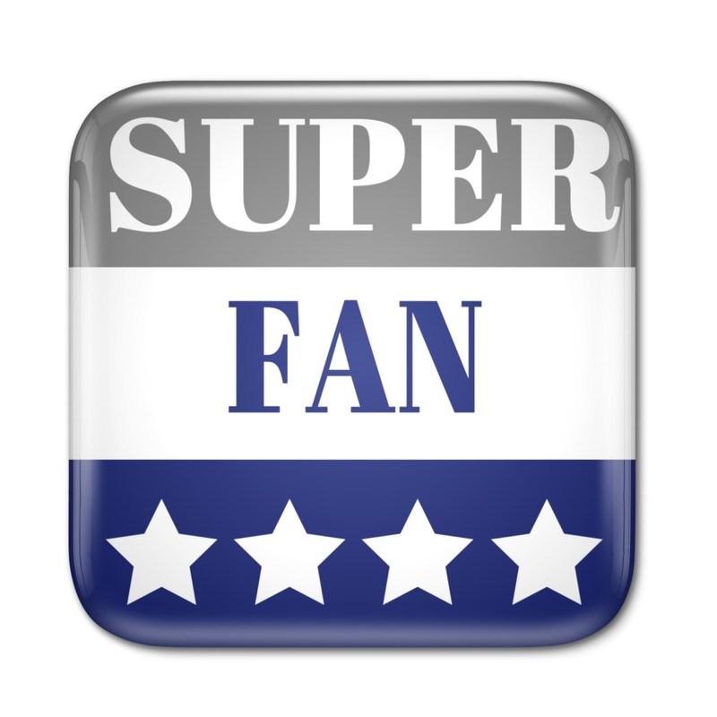 Nominate a SUPER  Fan!