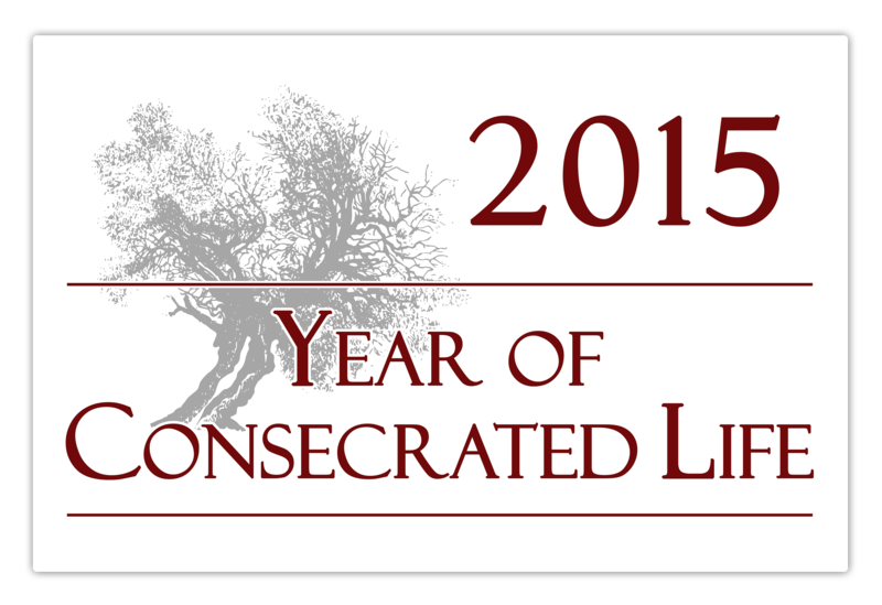 Evening Prayer Vigil for Consecrated Life : May 23rd, 2015