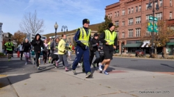 Sullivan Students Run With the Law