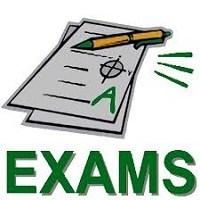 Final Exam & Regents Schedule