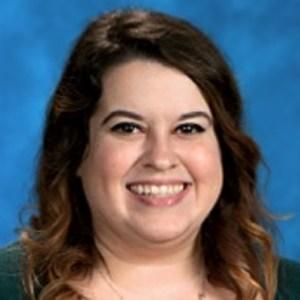 Hayley Gilmore's Profile Photo