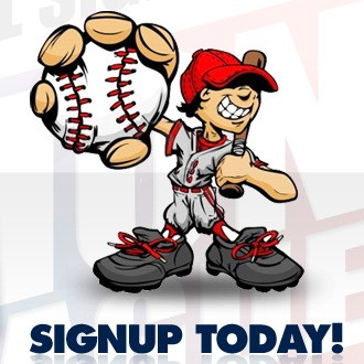 Baseball Players - Get Your Forms from Coach Ward!