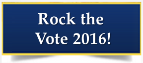 Rock the Vote 2016 Thumbnail Image