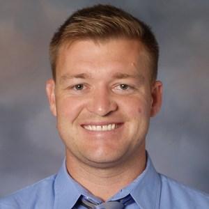 Brendan Barrow's Profile Photo