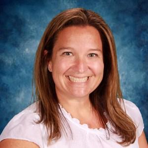 Christi Robertson's Profile Photo
