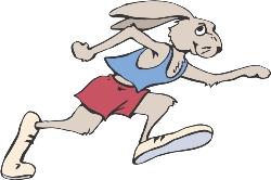 PTA presents the Florence Bunny Fun Run/Walk