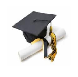 TCS High School Graduation